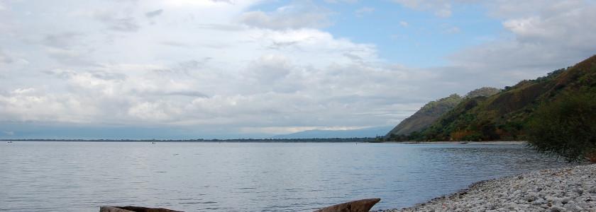 A la découverte du lac Malawi