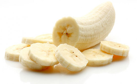 Banane pour poissons