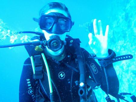 aquariophile laure-poussinsky