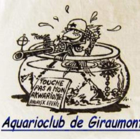 club Aquario Club Giraumont