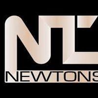 aquariophile Newtonson