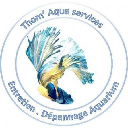 aquariophile ThomAquaServices
