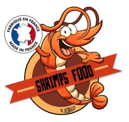 aquariophile Shrimpsfood
