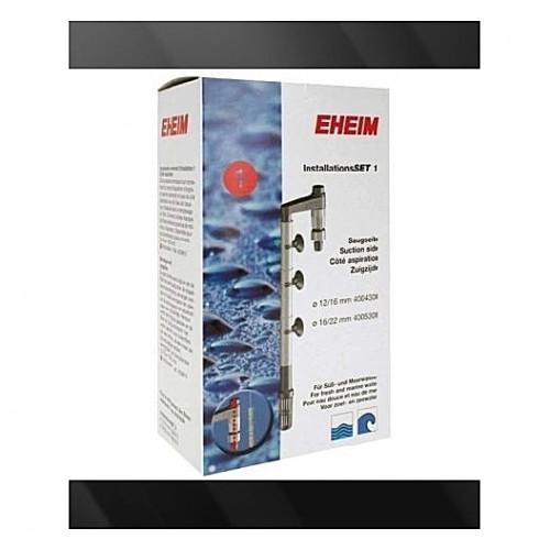 Kit d'installation EHEIM SET 1 (Aspiration)