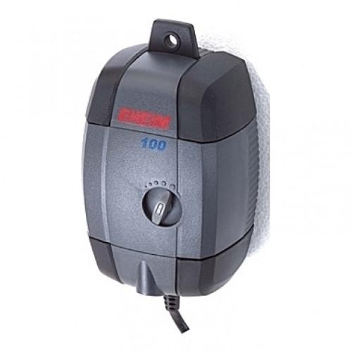 Pompe à air EHEIM avec tuyau (1m) et diffuseur - 100l/h
