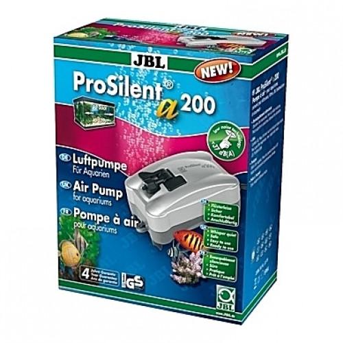 Pompe à air JBL PROSILENT a200 - 200l/h (aquarium <300L)