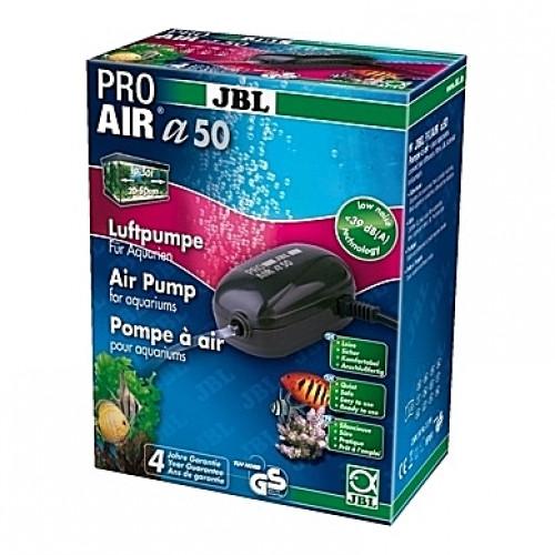 Pompe à air JBL PROAIR a50 - 50l/h