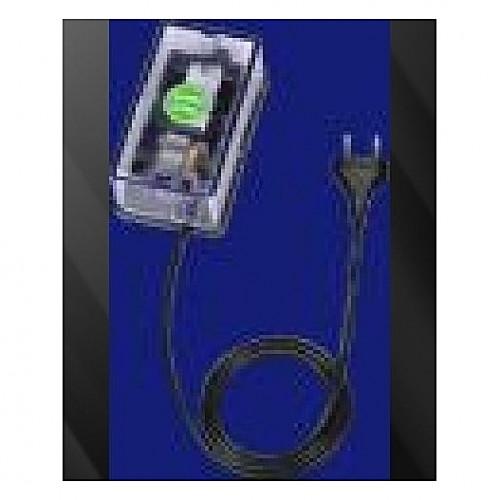 Pompe à air SCHEGO PRIMA - 100l/h (aquarium <100L)