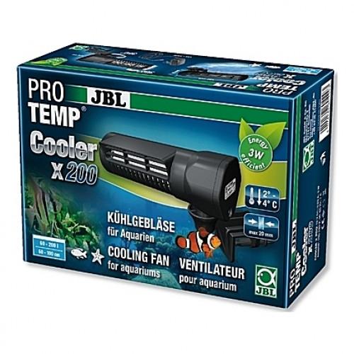 Ventilateur JBL ProTemp Cooler 200