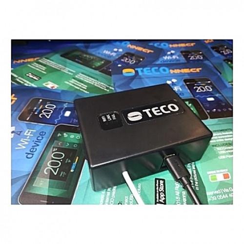 Contrôleur WI-FI pour groupe froid TECONNECT pour TK500-1000-2000 (R290)