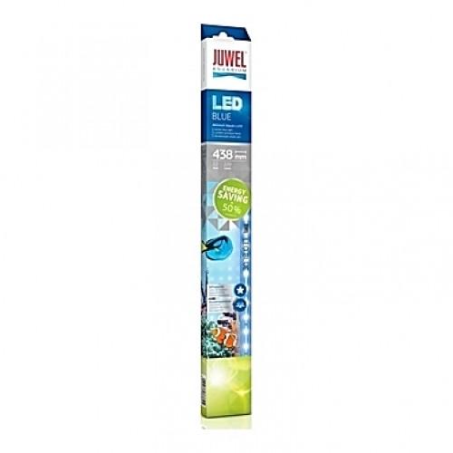 Tube LED JUWEL LED BLUE 12W pour galerie Multilux - 438mm