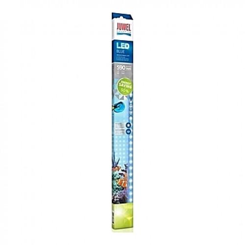 Tube LED JUWEL LED BLUE 14W pour galerie Multilux - 590mm