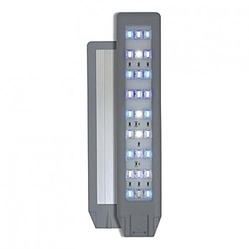 Eclairage plafonnier Amtra/Wave VEGA LED REEF 9,7W - 266 Lumens