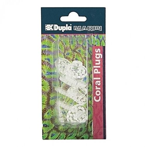 Utilitaire à bouture de coraux Dupla CORAL 10 PLUGS