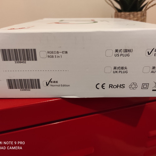 Vend lampe led Chihiros