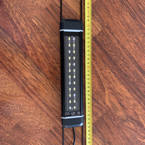 Rampe LED Nicrew