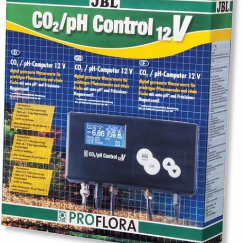 Controleur CO2/PH