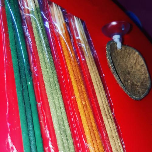 Lollies (bâtonnet pour crevettes/cpo)