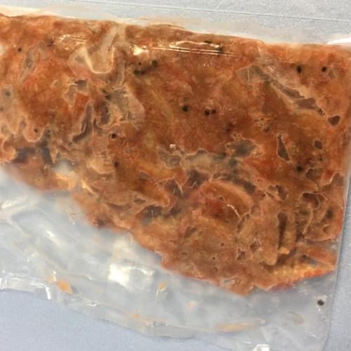 Krill superba congelés (1kg)
