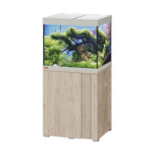 Aquarium EHEIM Vivaline + Meuble (Pin) - 150l