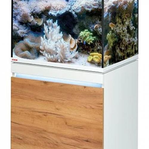 Aquarium EHEIM Incpiria Marine + Meuble (Alpin Nature) - 230l