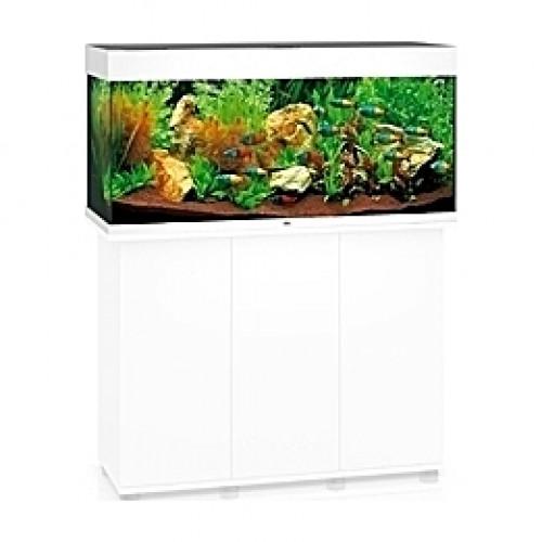 Aquarium JUWEL Rio (Blanc) - 180l