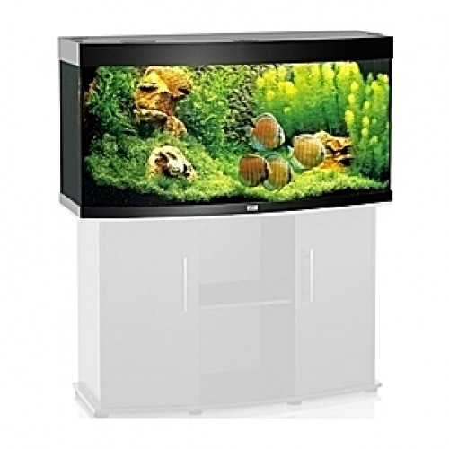 Aquarium JUWEL Vision (Noir) - 260l