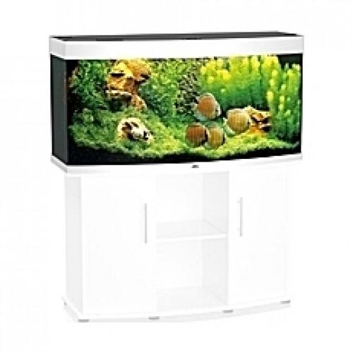 Aquarium JUWEL Vision (Blanc) - 260l