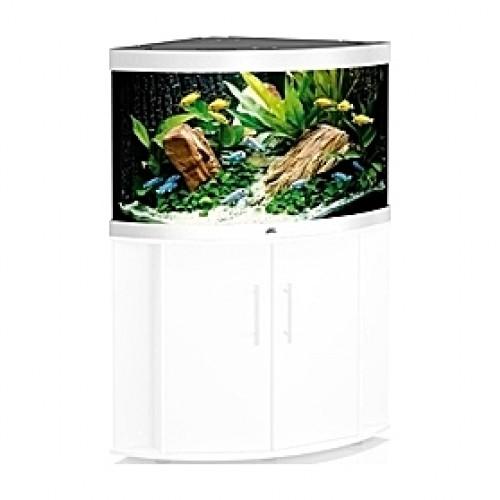 Aquarium JUWEL Trigon (Blanc) - 190l