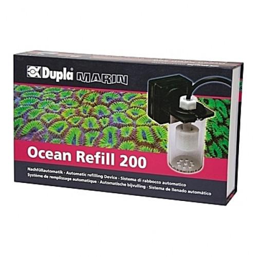 Osmorégulateur osmolateur Dupla OCEAN REFILL 200