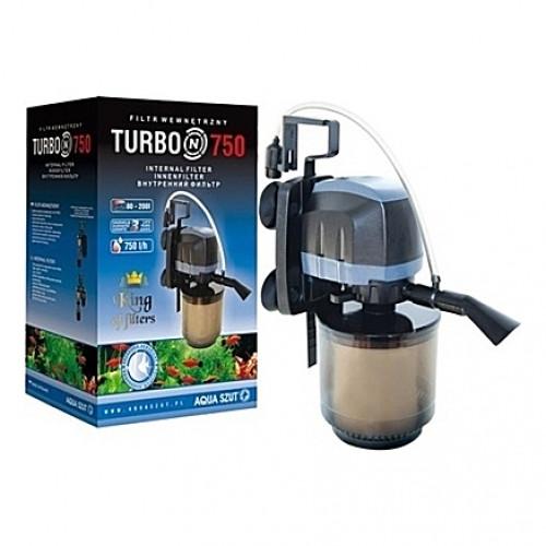 Filtre interne AQUAZSUT TURBO N 750 (aquarium <200L) 750l/h