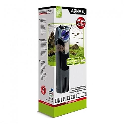Filtre interne UNIFILTER UV (aquarium <350L) 1000 l/h
