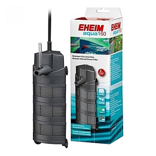 Filtre interne d'angle EHEIM AQUA160 (aquarium <160L) 440 l/h