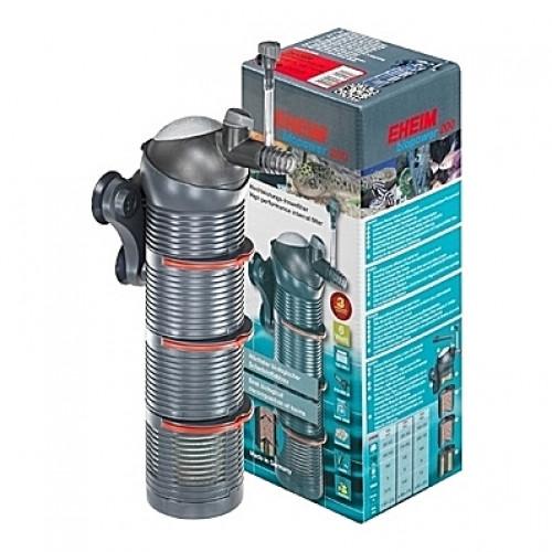 Filtre interne EHEIM BIOPOWER 200 (aquarium <200L) 210-650 l/h