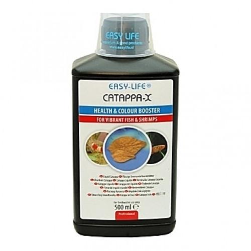 Catappa liquide EASY-LIFE CATAPPA-X booster de santé et de couleurs - 500 ml