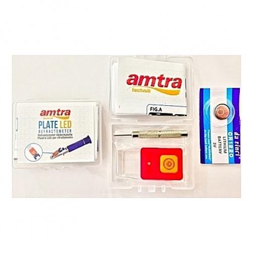 LED de rechange pour Réfractomètre LED Amtra/Wave OPTICAL