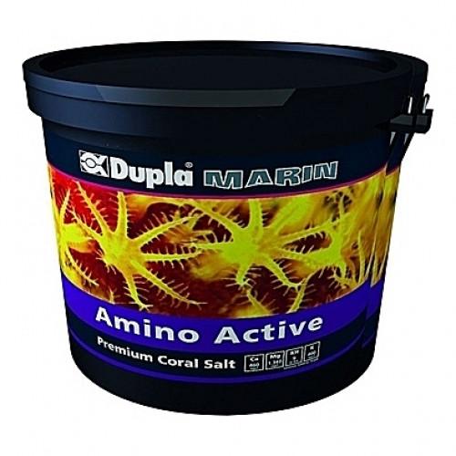 Sel Dupla Amino Active seau 8Kg PREMIUM CORAL SALT