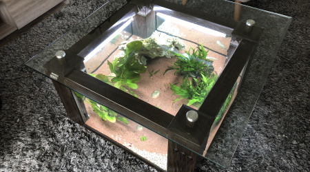 aquarium Table aquarium Jebo
