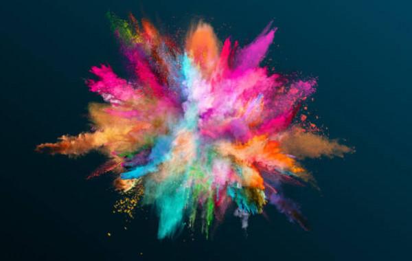 Achat en ligne Intensité des couleurs