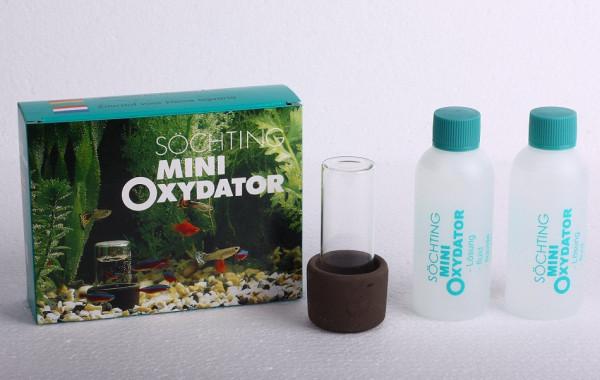 Achat en ligne Oxydator