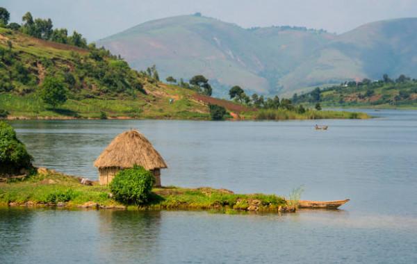 Achat en ligne Tanganyika