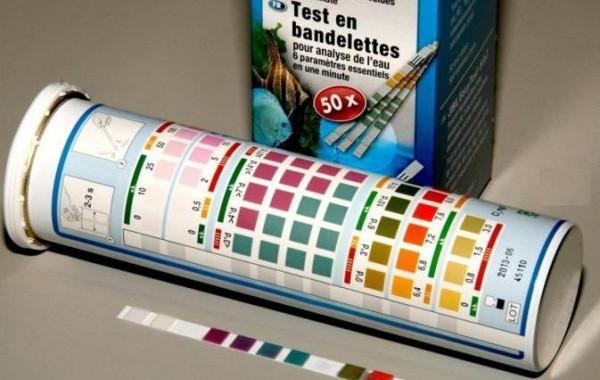 Achat en ligne Tests bandelettes