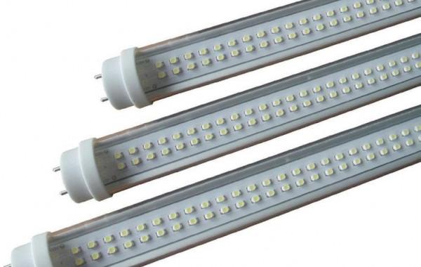 Achat en ligne Tubes LED
