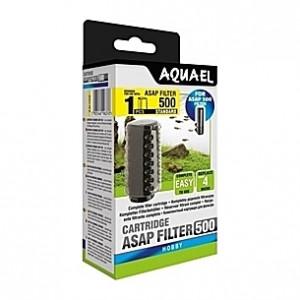 Cartouche standard pour filtre AQUAEL ASAP 500