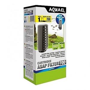 Cartouche standard pour filtre AQUAEL ASAP 700