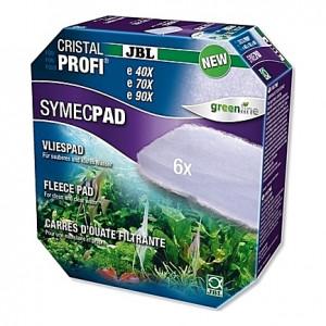 Ouate JBL SymecPad II pour CristalProfi e4/7/901-2
