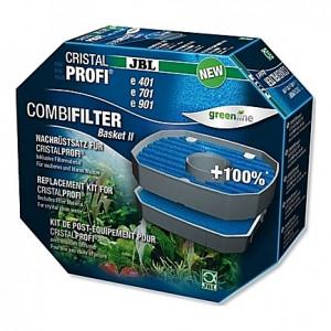Panier de filtration Combi II CristalProfi e4/7/901-2
