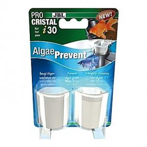 2 cartouches anti-algues JBL ProCristal i30 Algae Prevent