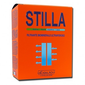Filtrant biominéral ultra poreux Equo STILLA - 800ml