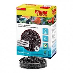 Charbon actif EHEIM KARBON pour une eau saine et limpide - 2L avec filet
